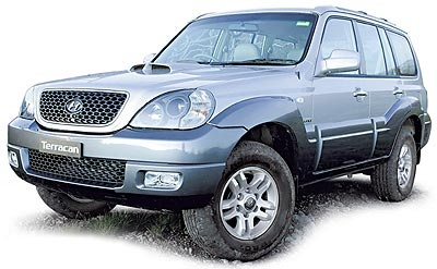 hyundai terracan user manual pdf
