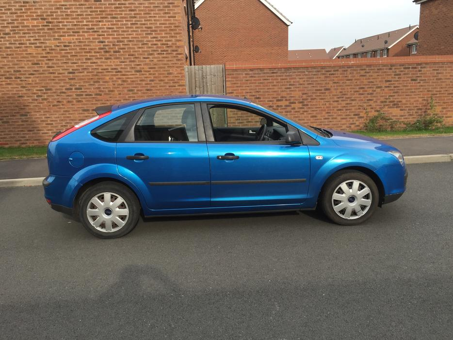 2006 ford focus zx5 owners manual