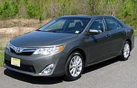 2012 camry xle hybrid owners manual