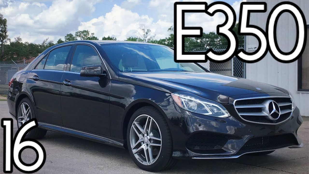 2016 mercedes e350 owners manual