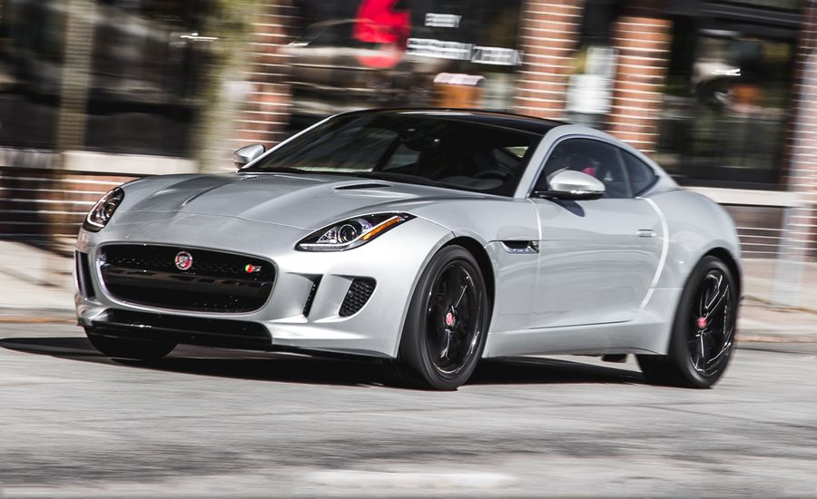 2017 jaguar f type owners manual