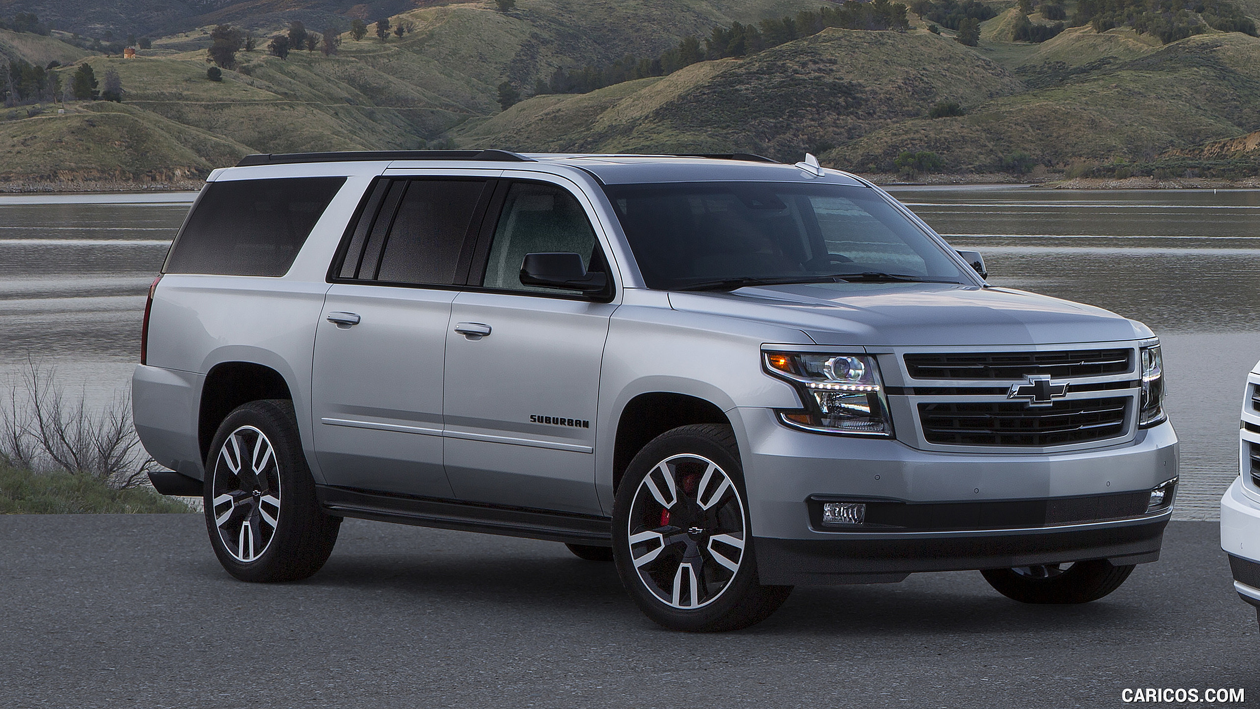 2019 chevy suburban owners manual