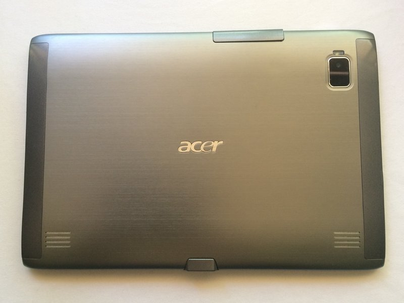 acer iconia a500 service manual