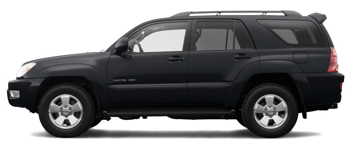 2005 toyota 4runner factory service manual