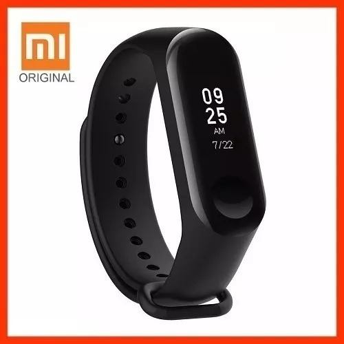 manual mi band 2 espanol