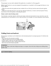 2001 volvo v70 owners manual
