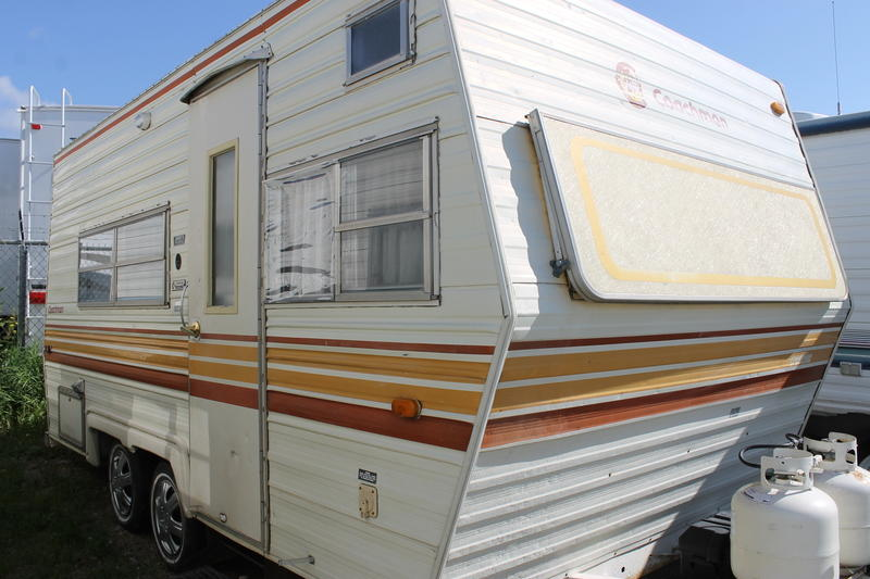 1977 coachman cadet owners manual