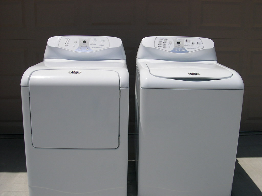 maytag neptune dryer service manual download