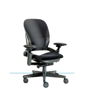 steelcase leap chair user manual
