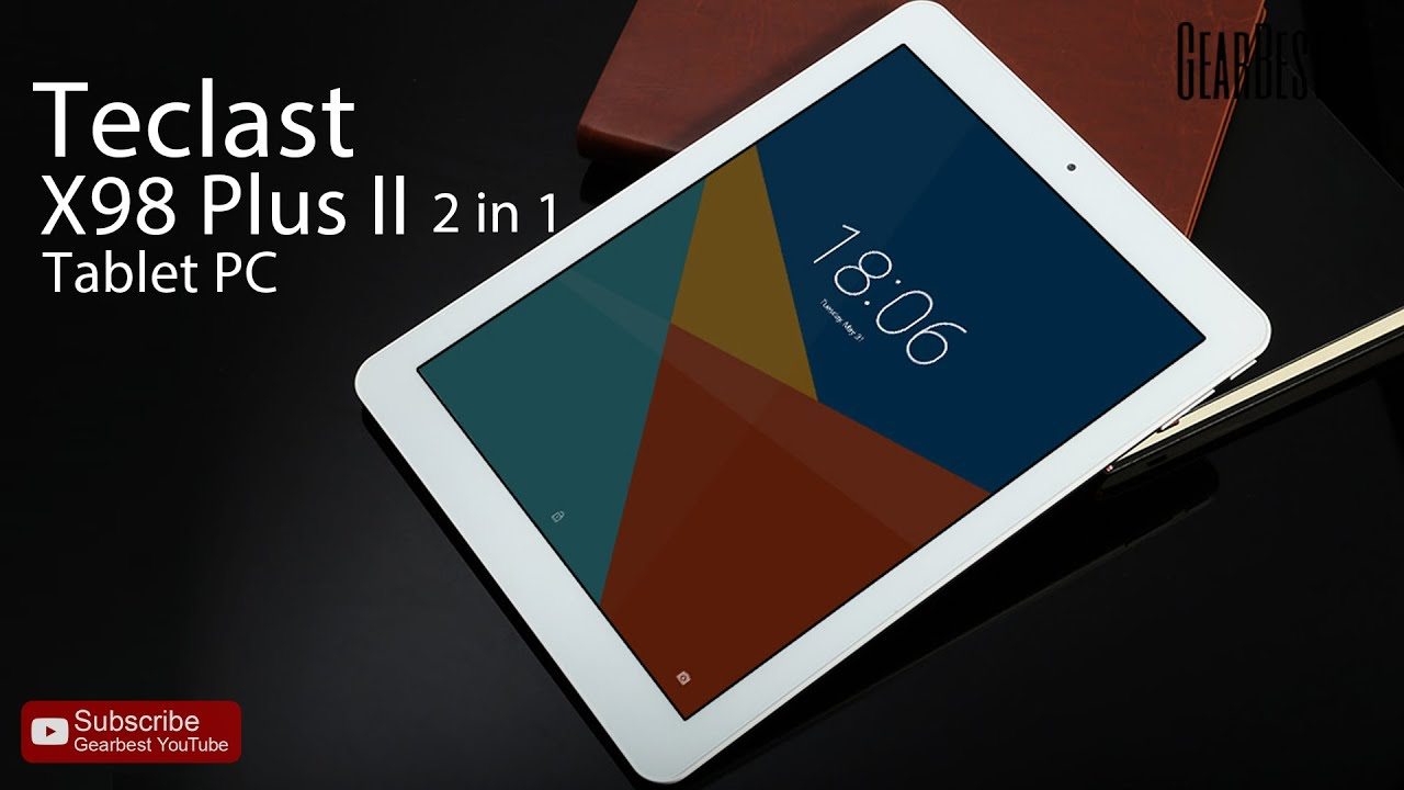 teclast x98 plus user manual
