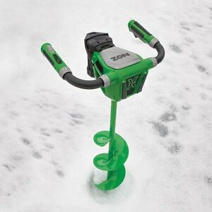 eskimo ice auger owners manual