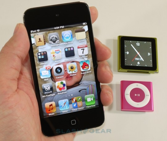 ipod touch user manual uk