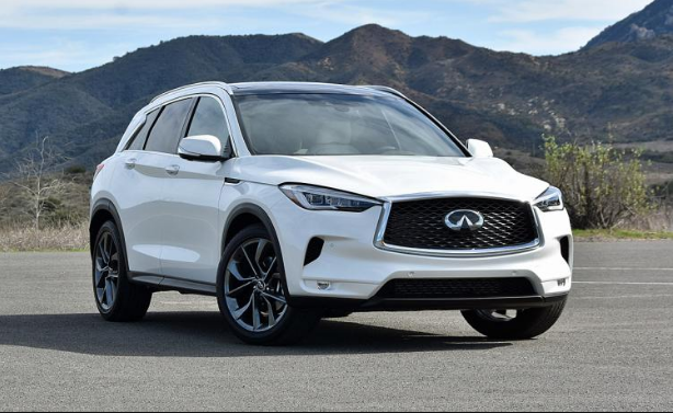 2016 infiniti qx50 owners manual