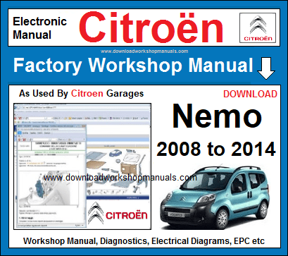 citroen c3 user manual english