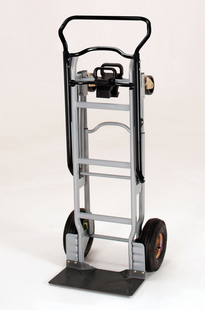 cosco 2 in 1 hand truck manual