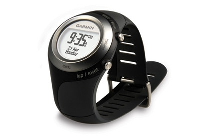 garmin forerunner 405cx user manual