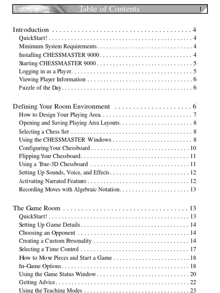 manual of chess combinations vol 2 pdf