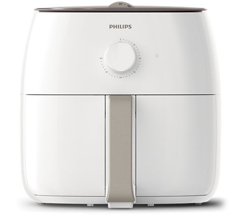 philips air fryer xl user manual