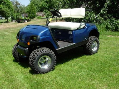 yamaha g16 golf cart service manual